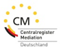 Centralregister Mediation Logo
